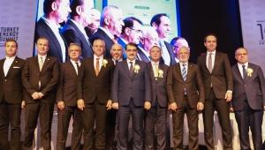10. TÜRKİYE ENERJİ ZİRVESİ 'GELECEĞİ İNŞA ETMEK' TEMASIYLA BAŞLADI