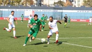 1074 Çankırıspor 1- 3 Çaykur Rizespor