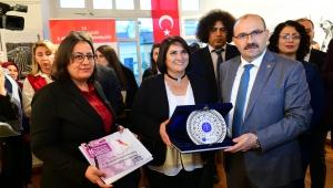 11. Sanat Günleri Trabzon'da Başladı