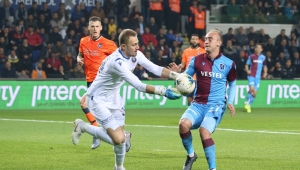 Başakşehir 2– 2 Trabzonspor