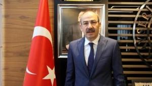 Başkan Gülsoy'dan Cumhuriyet Bayramı Mesajı