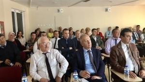 Belediye Personeline Hizmet İçi Eğitim Semineri Programları başladı