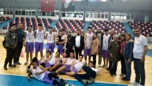 Cumhuriyet Kupası Kdz. Ereğli Belediyespor'un