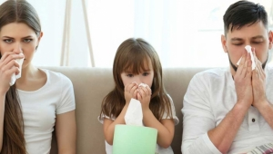 Grip Gelmeden Tedbirinizi Alın!