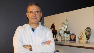 Prof. Dr. Ergün Seyfeli: 'Diyabet hastalarının kalp hastalıklarına yakalanma riski daha fazla'