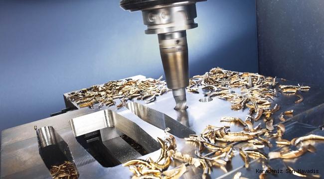 Türk metal işleme sektörü EMO Hannover'de buluştu.