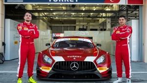 Türkiye FIA Uluslar Kupası'na Hazır