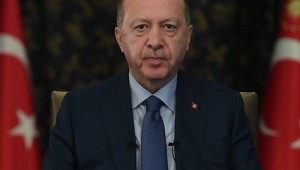 """""""Türkiye, köklü devlet tecrübesi ve bir asra yaklaşan Cumhuriyet birikimi ile tüm sorunların üstesinden gelebilecek imkâna sahiptir"""""""