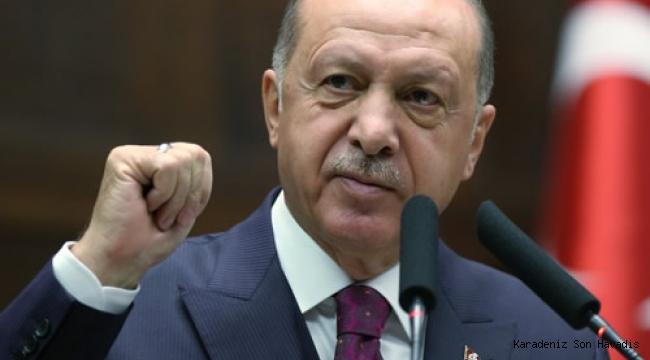 """""""Türkiye yeni bir İstiklal Harbi veriyor ve zafere doğru yürüyor"""""""
