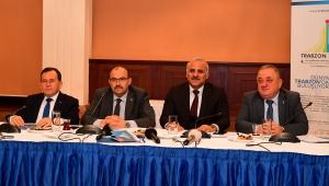 4. Uluslararası İpekyolu İşadamları Zirvesi, 23 Ülkeyi Trabzon'da Buluşturacak
