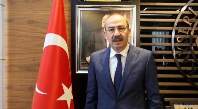 Başkan Gülsoy'dan 10 Kasım Mesajı