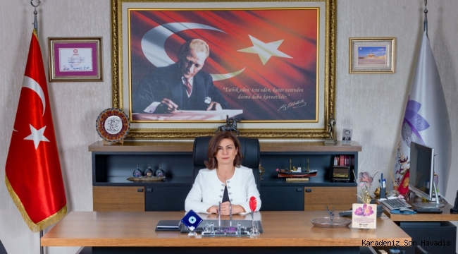 Başkan Köse'nin 10 Kasım Mesajı