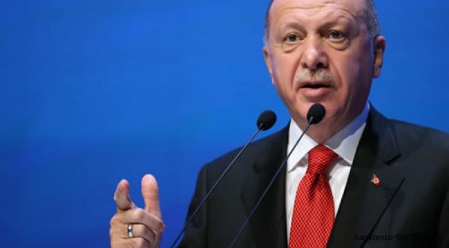 """""""Bizim gündemimizde dijital ekonomi, dijital ticaret, dijital Türkiye, geleceğin şehirleri var"""""""