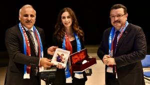 Erkan Ocaklı, ölümünün 11'inci yıl dönümünde anıldı
