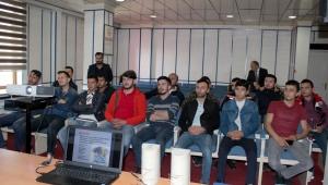 GMİS' ten yeni madencilere seminer
