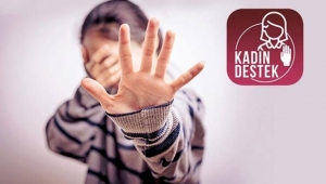 KADES (Kadın Destek Uygulaması) Kamu Spotu