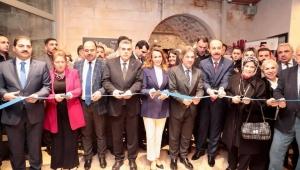Kültür ve Turizm Bakan Yardımcısı Ahmet Misbah Demircan