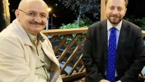 Röportaj: AK Parti Rize Milletvekili Muhammet Avcı