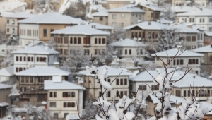 Safranbolu Belediyesi Kışa Hazır