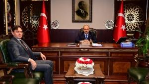 Tarım ve Kırsal Kalkınmayı Destekleme Kurumu Trabzon'da 8. Çağrıya Çıktı