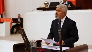 """Trabzon Milletvekili Dr.Adnan Günnar'dan """"Ağız ve Diş Sağlığı Haftası"""" Mesajı"""