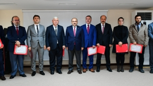Trabzon, Okul Hijyeni Konusunda Belirlenen Hedefin Üzerine Çıktı