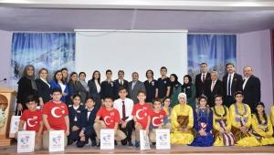 Türkiye-Azerbaycan kardeşliği 81 ilde bayraklarla pekişiyor