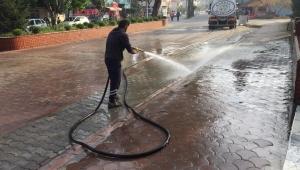 Vatandaşlardan Temizlik İşlerine Tam Not