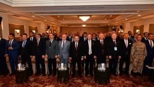 Yerel Yönetimlerde Etik Farkındalık Projesi Çalıştayı Trabzon'da Başladı
