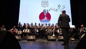 AKDEM'in 'Engelsiz Koro'su, Performansıyla Hayran Bıraktı