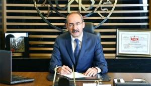 Başkan Gülsoy,2019 yılı 3. çeyrek büyüme rakamlarını değerlendirdi