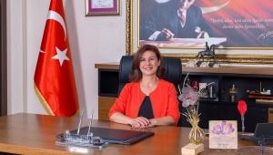 Başkan Köse'nin Dünya Kadın Hakları Günü Mesajı