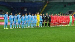 Çaykur Rizespor 3 Yılport Samsunspor 2