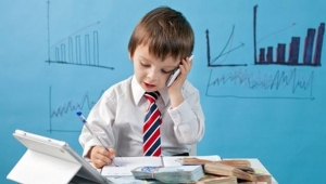 """Çocuklar bütçe yönetimini """"harçlık"""" ile öğreniyor!"""