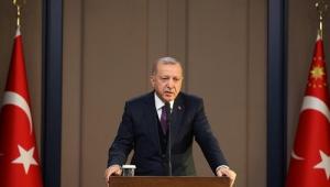 """""""Dayanışma ve beraberlik ruhu NATO'yu ayakta tutan sütunlardır"""""""