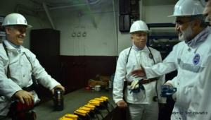 Hüseyin Özbakır'ın 4 Aralık Dünya Madenciler Günü Mesajı
