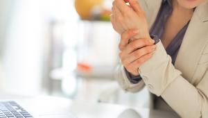 Kemik, Eklem Ve Kas Ağrılarının Nedeni Endokrin Hastalık Da Olabilir