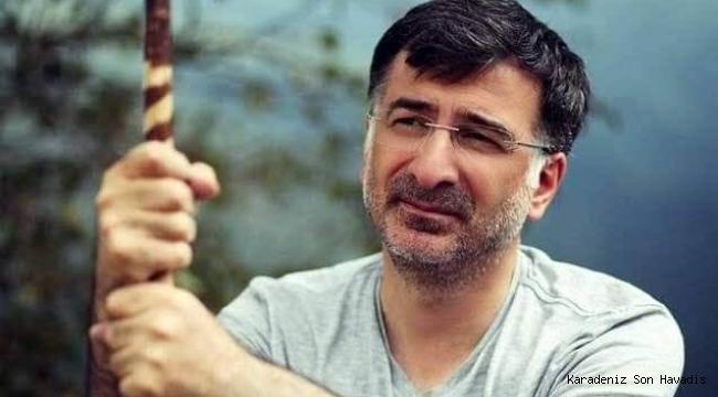 OSMAN KARAVİN'İN VEFATININ 3. YIL DÖNÜMÜ