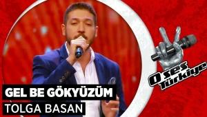 POSBIYIK'TAN, TOLGA BASAN'A 'O SES TÜRKİYE'DE DESTEK