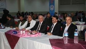 Trabzonlular Derneği Gecesi Ereğli'ye Damgasını Vurdu