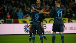Trabzonspor 6 Kayserispor 2