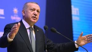 """""""Türkiye'nin geleceğini kadınlarımızla birlikte inşa edeceğiz"""""""