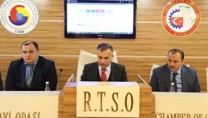 2020 Yılı İlk Koordinasyon Kurulu Toplantısı Rize' de Yapıldı