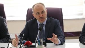 Başkan Metin'den 10 Ocak Çalışan Gazeteciler Günü Mesajı