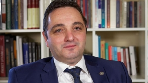 Genel Başkan Dr. Süleyman Basa'dan 10 Ocak Çalışan Gazeteciler Günü Mesajı