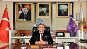Genel Başkan Hasan Kansızoğlu Taziye Mesajı Yayımladı.