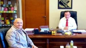 Röportaj ; Çaykur Genel Müdürü Yusuf Ziya Alim