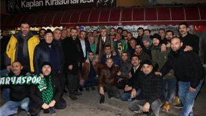 Tek arzumuz Sakaryaspor'un eski günlerine dönmesidir