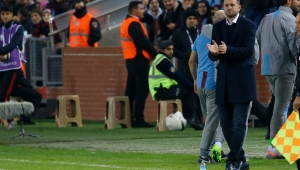 Teknik Direktör Hüseyin Çimşir'in maç sonu açıklamaları