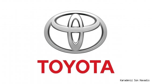 Toyota'dan açıklama yapıldı